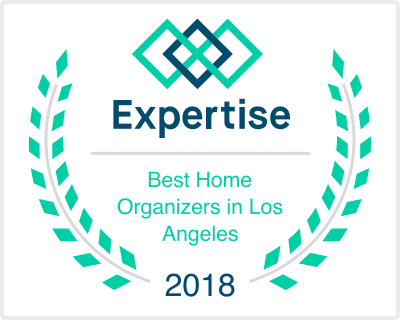 Best Home Organizers in Los Angeles