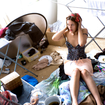 Is Fear Stopping You From Decluttering?